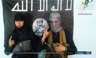 IS' Khorasan Province Issues Formal Communique for 2-Man Suicide Raid at Shi'ite Mosque in Paktia