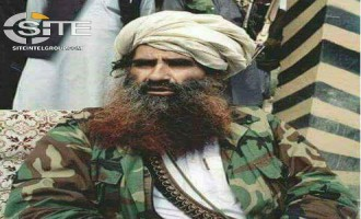 Al-Qaeda Central Gives Eulogy for Jalaluddin Haqqani