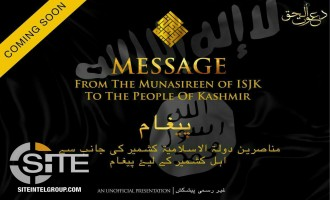 IS Kashmir (ISJK) Supporters Call Muslims in Region to Join Group
