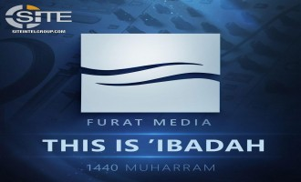 IS Media Affiliate Releases English Chant Promoting Jihad as a Form of Worship