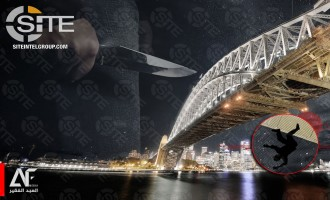 IS-linked Group Again Threatens Australia, Depicts Sydney Harbour Bridge