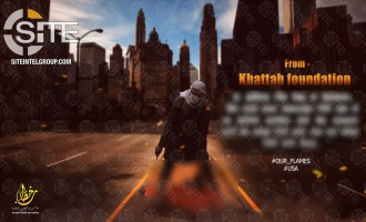 Pro-IS Khattab Media Threatens U.S. Law Enforcement Official Over Arrest of Group Member