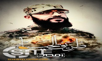 Video of Former Teacher Turned HTS Suicide Bomber