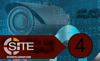 IS-aligned Group Claims Hacking Surveillance Cameras, Threatens Paris