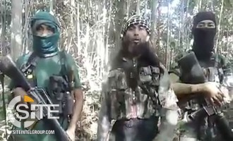 Pro-IS Chat Groups Share MIT Video from Poso Rallying Fighters