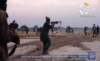 Boko Haram Adopts IS Communique Style, Claims Attacks on Nigerian Positions in Borno