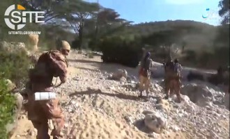 'Amaq Releases Video of IS-Shabaab Clash in Northern Somalia