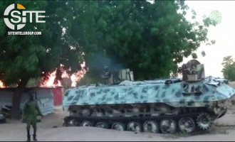 Boko Releases Video of Molai Village Clash