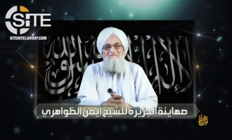 AQ Leader Zawahiri Urges Saudi Muslims Immigrate for Jihad and Strategic Planning, Attack U.S. and Israeli Interests