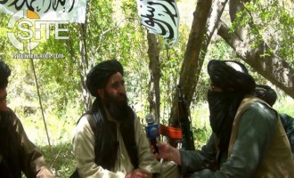 Afghan Taliban Claims Downing U.S. Chinook in Kapisa, Mourns Death of Helmand Official