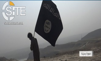 'Amaq Reports IS Fighters Thwarting Joint U.S.-Afghan Attack in Southern Nangarhar
