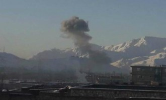 Afghan Taliban Claims 90 Killed, 100 Wounded in 3-Man Suicide Attack at NDS Base in Wardak