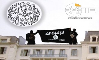 IS-aligned Group Uses Photo of Hotel in French Riviera to Threaten Coming Attacks