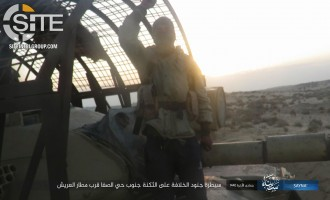 IS Claims Killing 20 Egyptian Soldiers in Raid Near Arish Airport, Publishes Photos of Attack and Aftermath