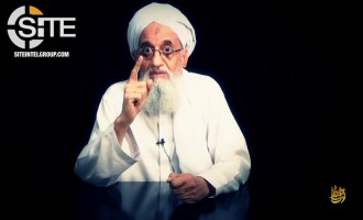 "AQ Leader Zawahiri Reiterates Arab Spring Failed, ""Salvation"" Comes Through Unity and Echoing Fighters' Cause"