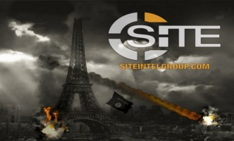 Graphic from IS-Linked Group Incites Attacks in Paris
