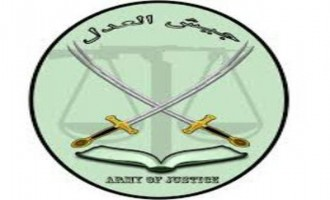 Jaysh al-Adl Claims Credit for Bombing on IRGC Bus in Iran