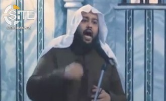 Syria-based Jihadi Cleric Muhaysini Finds Hypocrisy in Reactions to New Zealand Shootings, Blames World for Instigating Islamophobia