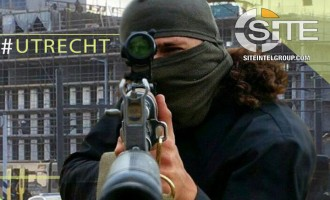 IS-aligned Group Portrays Utrecht Attack as IS Inspired