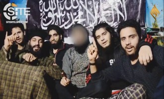 "Ansar Ghazwat-ul-Hind Memorializes Slain Fighters in Video ""Diary"""