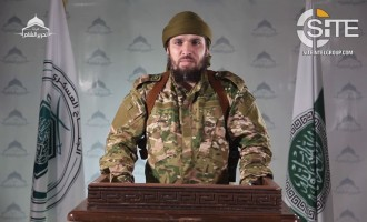 "HTS Military Commander Warns Syrian Regime that 35 Dead in Latakia Raid is ""Beginning of the Rainstorm"""