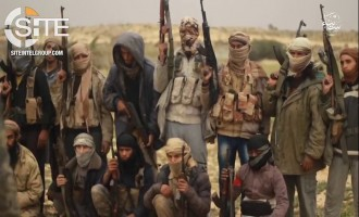 IS' Sinai Province Releases Video on 2/2019 Raid Near Arish Airport, Expresses Solidarity with Fighters in Syria
