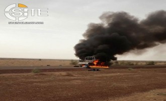 JNIM Claims Ambush on Malian Security Vehicle Between Goundam and Tonka