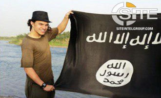 Foreign Fighter-Centric Group Eulogizes Belgian IS Fighter, Former Footballer
