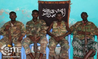 Shabaab Claims Car Bombing in Capital Killing 10, Reports Surrender of 20 Soldiers Total in Two Regions