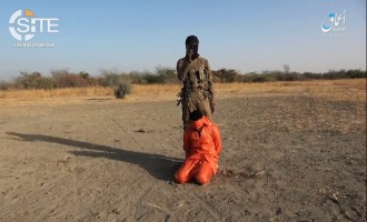 'Amaq Video Shows Beheading of MJTF Soldier in Nigeria, ISWAP Claims Additional Attacks in Niger