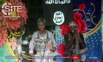 IS' West Africa Province Claims 4-Man Suicide Raid on Nigerien Border Guard Post in Diffa