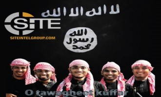 IS-Aligned Media Group Threatens Attacks in India & Bangladesh