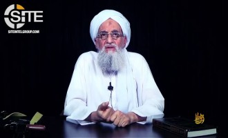 "AQ Leader Zawahiri Lectures on ""Injustice"" in First Episode of New Preaching Series"