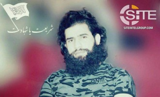AGH-affiliate Mourns Death of Zakir Musa, IS Supporter Ridicules