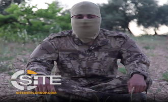 Video of HTS Suicide Bomber's Final Words before VBIED Attack