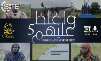 Shabaab Video Focuses on June-July 2018 Attacks on Bar Sanguni Military Base in Lower Juba