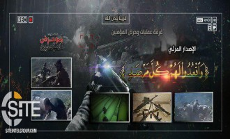 AQ-aligned Coalition in Syria Shows Fighter Training in Video, Footage of Recent Operations in Aleppo, Hama, and Latakia