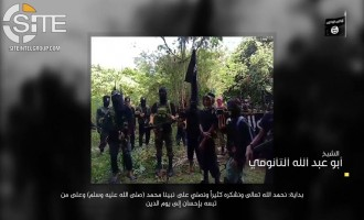 IS' East Asia Province Renews Pledge to Baghdadi in Video, Shows Strikes on Philippine Army