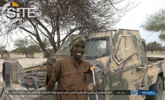ISWAP Claims Clash with and Suicide Bombing on MJTF Troops in Borno, Killing 15