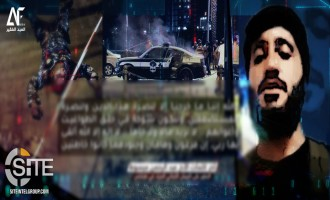 Last Words of IS-Pledged Attacker of Lebanese Security Patrol in Tripoli Promoted by Linked-Group