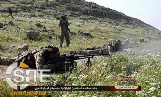 AQ-Aligned Jihadi Coalition Kills 30 Regime Forces in Hama