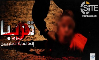 "IS-linked Group Depicts Trump Beheaded and Warns ""Soon"""