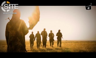 IS Video Documents Targeted Raids on Homes of Enemy Tribal Militiamen in Northern Iraq