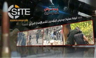 AQ-Aligned Coalition in Syria Exhibits Sniper Brigade Attacks in Video