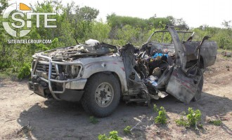 Shabaab Claims 22 Attacks Inflicting at Least 65 Casualties to AMISOM, Kenyan, and Somali Forces in One-Week