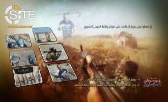 Video Documents Commando Raids in Hama by AQ-aligned Jihadi Coalition