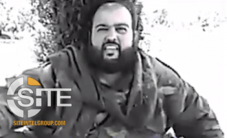 Syria-Based Jihadi Cleric Uses Recent Airstrike Encounter to Call Syrians to Battlefronts