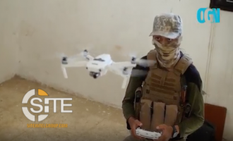 Syria-Based Elite Forces Group Leader Discusses Drone Reconnaissance and Sabotage Mission in Video Interview