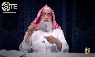 "AQ Leader Zawahiri Addresses Muslim Women in ""Battle of the Hijab"" Speech"