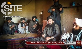 Afghan Taliban Shares Article Detailing Points of Contention in Negotiations with U.S.